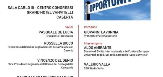 PROGRAMMA SEMINARIO FORMATIVO UE, PMI E LIBERE PROFESSIONI