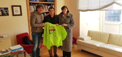 Peppe Andreozzi con il prof. Maffei e Danila Jacazzi (2)