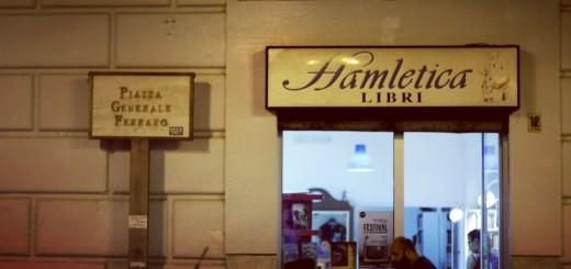 libreria hamletica