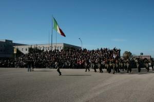 1 - La Fanfara dell'8° Reggimento Bersaglieri