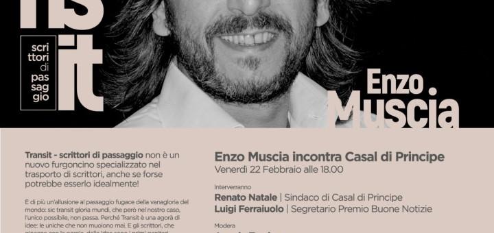 2019-02-22 Enzo Muscia