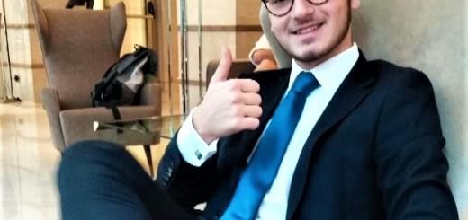 Alessandro Fedele - Primarie 2