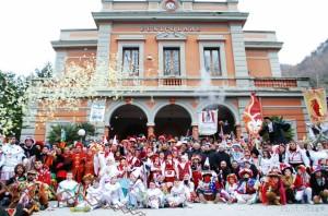 Carnevale Serino 1