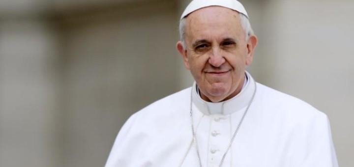 Papa Francesco da biografia
