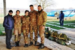 Paracadutisti (2)