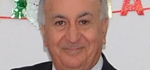 Dr Vito Gravante Sindaco di Grazzanise