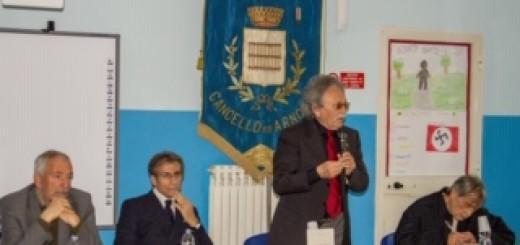 Francesco Nuzzo intervento sul suo libro