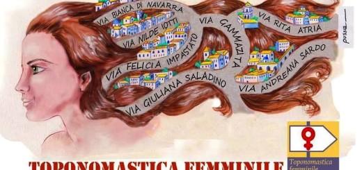 Toponomastica-Femminile