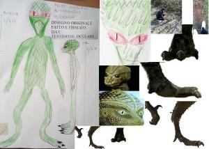 disegni originale