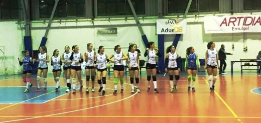 Alp Volley Aversa