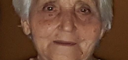 Angelina Gioconda Di Nardo - staffetta partigiana di Grazzanise