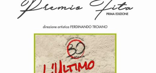 CAPUA Ricciardi L'ULTIMO SCUGNIZZO locandina 170319