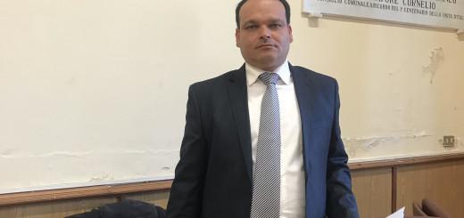 alfonso simonelli - consigliere comunale alife con delega al bilancio