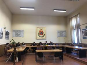 consiglio comunale riduzione tari 1