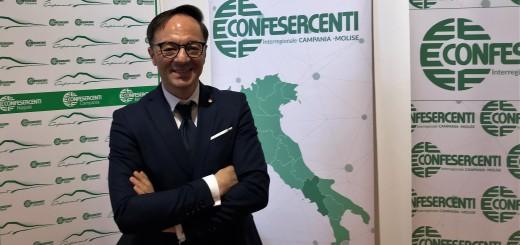 stand Confesercenti