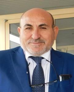 Il vicepresidente Pasquale Di Fruscia