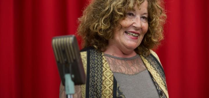 Nancy Cuomo