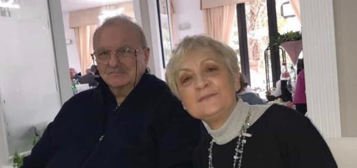 Emilia e Atos Giorgio