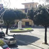 Piazza Municipio monumento ai caduti