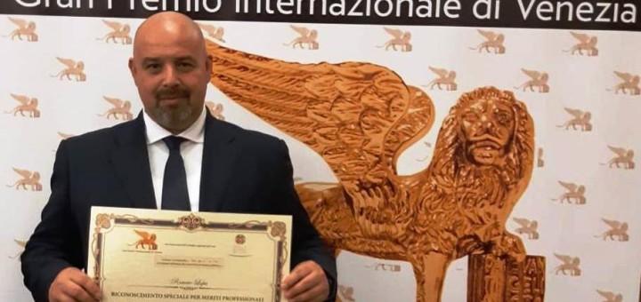 foto lopa gran premio internazionale di venezia 2019