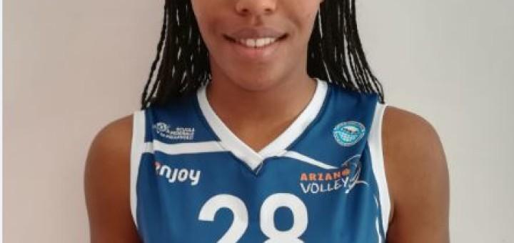 Jasmin Suero De Leon