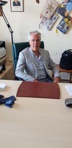 L'avvocato Carmine Mariano 1