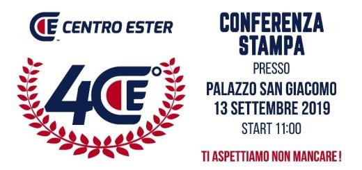 Invito Centro Ester