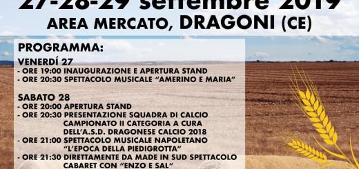 X FIERA AGRICOLA DRAGONI
