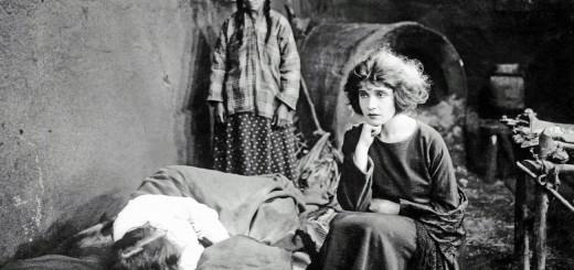 Anonimo-Tina-Modotti-nel-ruolo-di-Maria-de-la-Guardia-nel-film- The-Tiger s-Coat