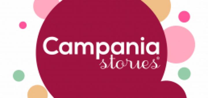 CAMPANIA STORIES LOGO