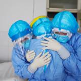 CORONA VIRUS INFERMIERI
