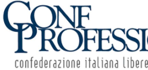 confprofessioni logo