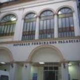 FOTO DELL'INTERNO DELL'OSPEDALE PALASCIANO