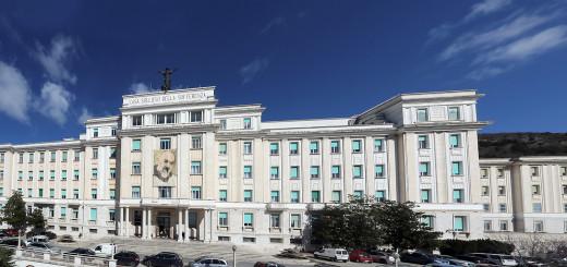 IRCCS Casa Sollievo della Sofferenza (1)